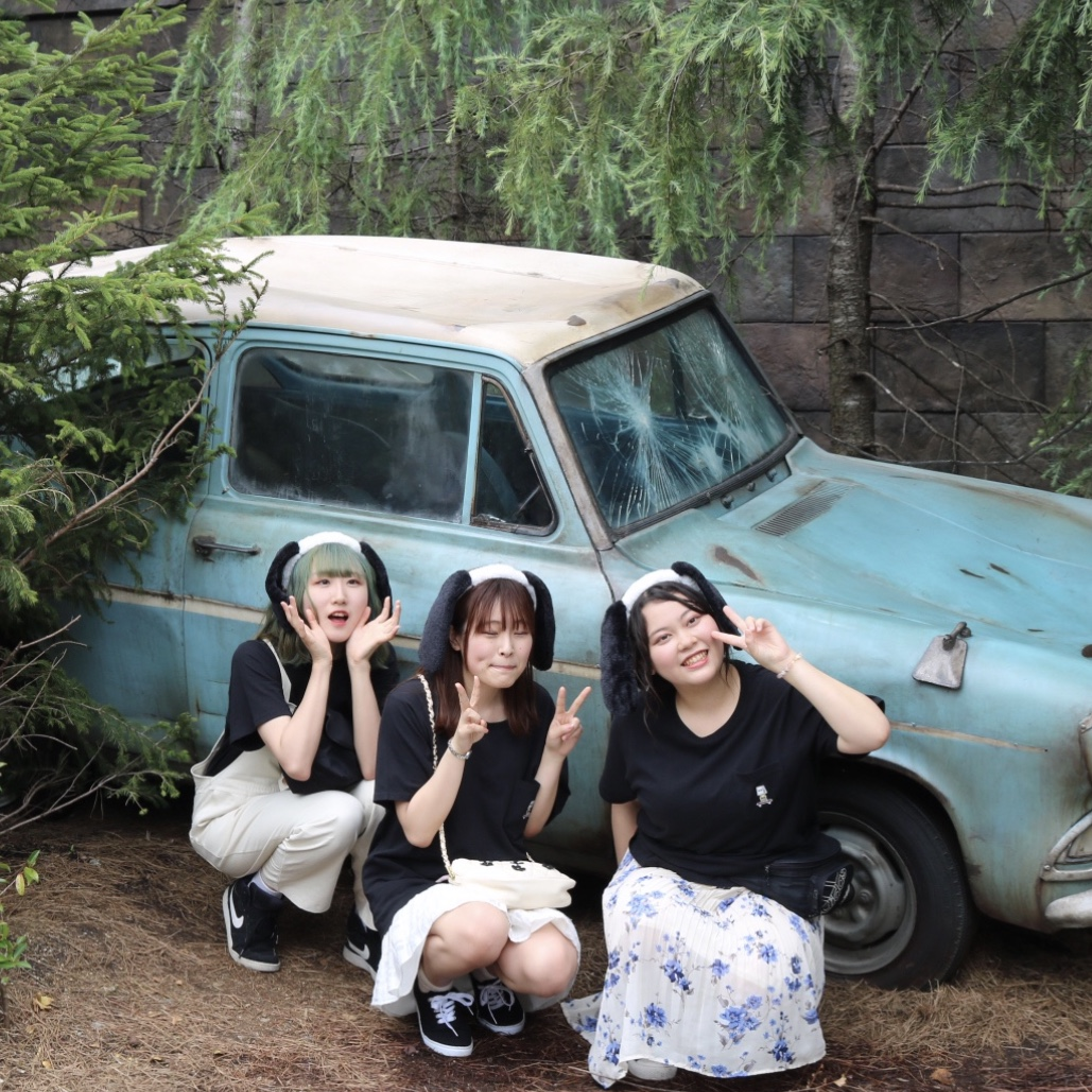 4 Things That Surprised Me About Theme Parks In Japan